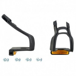 Wellgo Pedal Clips