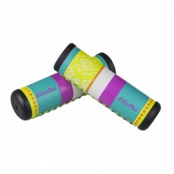 Electra Water Lily Hand-Stitched Grip