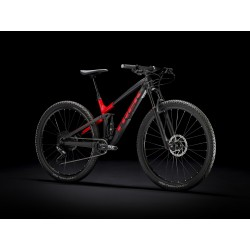 Bicicleta Trek Top Fuel 8
