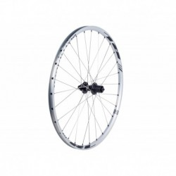 "Bontrager Race Lite 26"""" TLR Center Lock Disc MTB Wheel"
