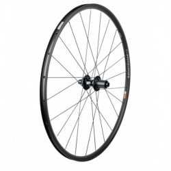 Bontrager Approved TLR Disc Thru Axle CL-712 24H Wheel