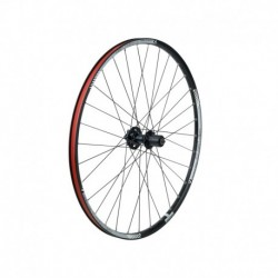 "Bontrager AT-850 26"""" 6-Bolt Disc MTB Wheel"