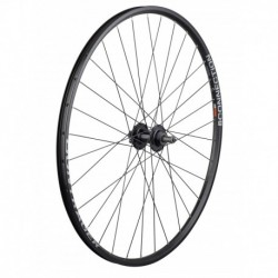 "Bontrager Connection 29"""" Schrader 6-Bolt Disc MTB Wheel"