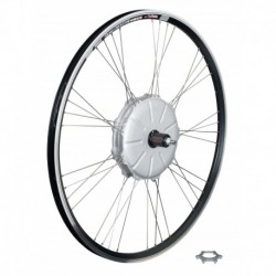 RIDE+ Bolt-on 700c Replacement Wheel