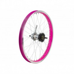 "Electra Heartchya 20"""" Cruiser Wheel"