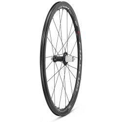 Ruedas Fulcrum Racing Quattro Carbon
